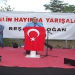 Reşat Erdoğan'dan 5 Bin Kişilik İftar Yemeği