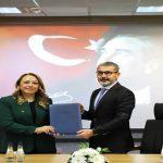 """MTÜ ve TİHEK arasında iş """"İnsan Hakları İş Birliği"""" protokolü"""
