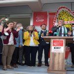 """CHP'li Özel: """"Seçime Bugünden Hazırız"""""""