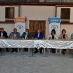 Başkan Çınar, Çilesiz Semt Pazarı Ve Yaşam Merkezi İçin İstişare Toplantısı Düzenledi