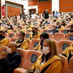 İnönü Üniversitesi Akademik Yıl Açılış Töreni Yapıldı