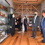 Kültür Ve Turizm Bakanlığı Yetkilileri Malatya'da İncelemelerde Bulundular