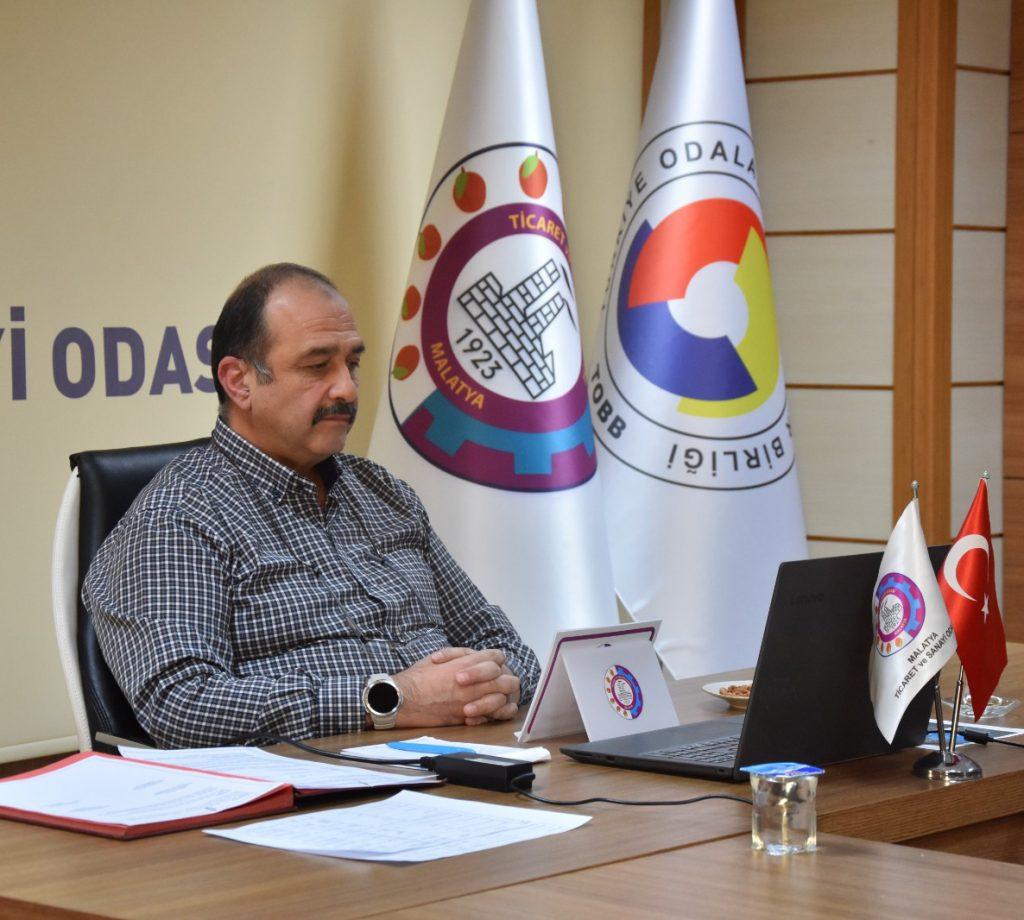 """""""Hezarfen Projesi"""" İmzaları Atıldı"""